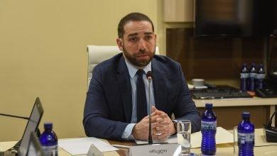 Photo of Penultimate Chief Prosecutor Irakli Shotadze Nominated to Regain Post