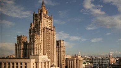 Photo of ლავროვი: რუსეთს საქართველოსთან პირდაპირი ფრენების საკითხის მოგვარების იმედი აქვს