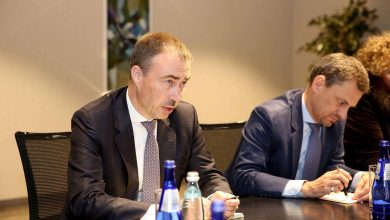 Photo of Interview: Toivo Klaar, EU Special Representative for Crisis in Georgia