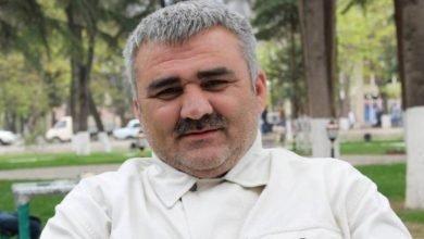 Photo of აფგან მუხთარლი აზერბაიჯანის ციხიდან გაათავისუფლეს