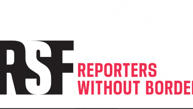Photo of Georgia in RSF Press Freedom Index 2020