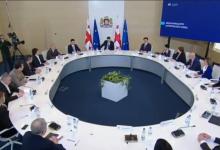Photo of Премьер-министр Грузии представил Антикризисный план