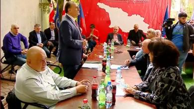Photo of Оппозиция не поддержит конституционные изменения без «освобождения политзаключенных»