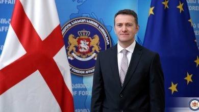 Photo of Владимир Константиниди назначен заместителем министра иностранных дел Грузии