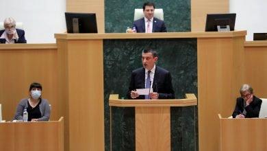 Photo of Премьер-министр ответил на вопросы депутатов