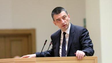 Photo of В Парламенте прошли слушания премьер-министра по правилам интерпелляции