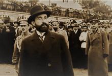 Photo of 9 ივნისი 1920: ოსმა ბოლშევიკებმა ცხინვალი აიღეს, ხულო – პროთურქულმა ბანდებმა