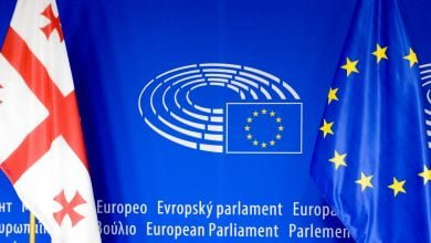 Photo of European Parliament Adopts Report on Georgia's AA Implementation