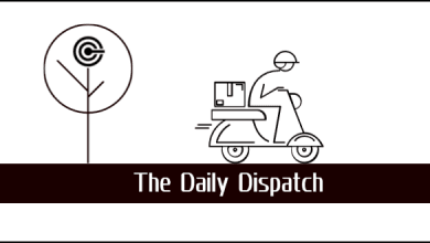 Photo of The Daily Dispatch – September 8