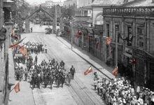 Photo of 2 დეკემბერი, 1920 წელი: მთავრობის შემადგენლობა განახლდა