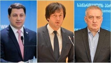 Photo of Лидеры Грузинской мечты отвечают на международные отклики на соглашение от 8 марта