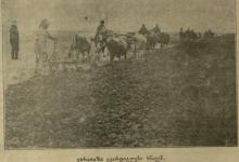 Photo of მიწათმოქმედების სამინისტრო აფხაზეთში სასოფლო-სამეურნეო სასწავლებელს გახსნის