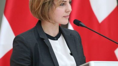 Photo of Anna Dolidze Quits High Council of Justice amid Conflict-of-Interest Controversy