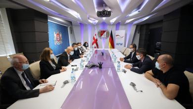 Photo of Германия дополнительно выделит Грузии 310 млн евро в виде кредита