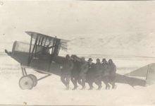 Photo of საქართველომ იტალიაში სამხედრო აეროპლანები  შეიძინა