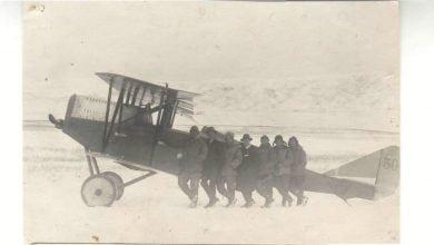 Photo of 1920 წ.: საქართველო ევროპასთან საჰაერო მიმოსვლის დაწყებას გეგმავს
