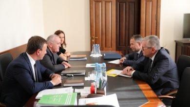 Photo of რუსეთის ეკონომიკის მინისტრის მოადგილე სოხუმს სტუმრობდა
