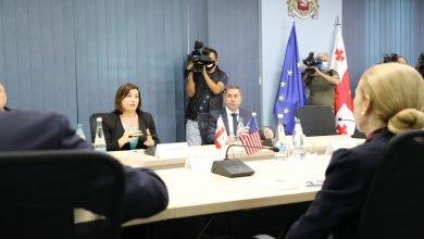 Photo of Открылся Центр кибербезопасности ЦИК Грузии