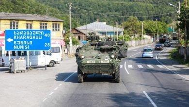 Photo of В Грузии пройдут многонациональные военные учения «Достойный партнер»