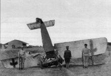 Photo of სამხედრო მფრინავთა ჯგუფის მეთაური მაიორი მაყაშვილი ავიაკატასტროფაში დაიღუპა