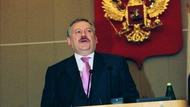 Photo of ზატულინი: რუსეთის არმია და დაზვერვა აფხაზეთს 90-იან წლებშიც ეხმარებოდა