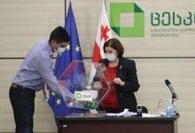 Photo of ცესკო-მ საარჩევნო სუბიექტების რიგითი ნომრები განსაზღვრა