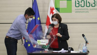 Photo of CEC Assigns Numbers to Parties, Blocs