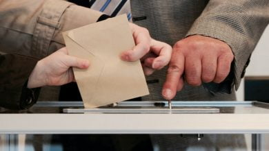 Photo of Парламент ужесточает наказание за избирательные нарушения