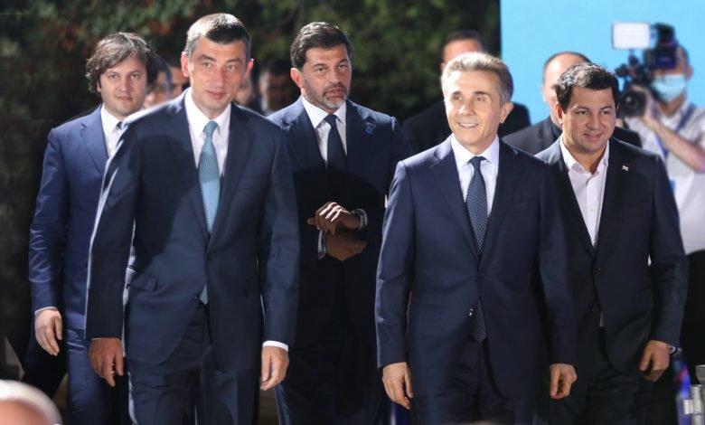 Photo of Кто есть кто в первой двадцатке партийного списка Грузинской мечты