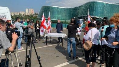 Photo of Пять оппозиционных партий согласовали очертания реформы системы правосудия