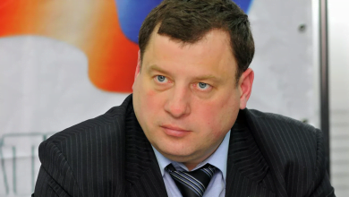 Photo of Russian MP after Navalny Novichok Finding: Georgia Produces Nerve-Agents