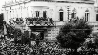 Photo of 1920 წლის 14 სექტემბერი: ბათუმი ევროპელ სოციალისტთა სტუმრობას ელოდება