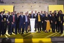 Photo of Лело представила партийный список к парламентским выборам