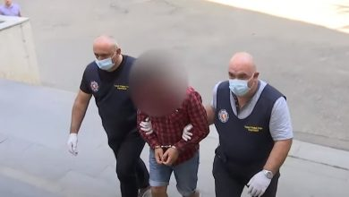 Photo of Police Arrest Four Drug Trade Suspects