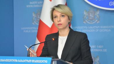Photo of НПО осуждают заявление Ираклия Кобахидзе в адрес народного защитника