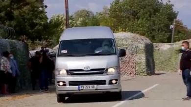 Photo of Оккупированный Цхинвали освободил гражданина Грузии из заключения
