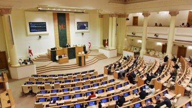 Photo of Парламент Грузии принял поправки в Трудовой кодекс в окончательном чтении