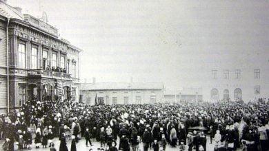 Photo of 1906 წელი, ბელგიელი მეცნიერი: რუსეთის მთავრობის ბატონობა საქართველოში უსამართლობაა
