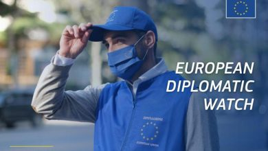 Photo of October 31 Elections: EU Announces 'European Diplomatic Watch'