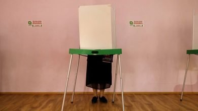 Photo of CEC: Voter Turnout 19.41% at 12:00