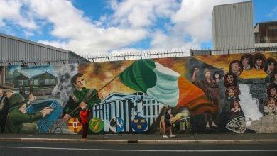 Photo of ირლანდია: დიდი პარასკევი, რომელსაც აღდგომა არ მოჰყოლია