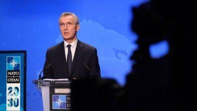 Photo of NATO SecGen Says Georgia, Ukraine 'Highly Valued Partners'