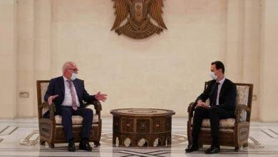 Photo of Sokhumi Opens Embassy in Damascus