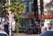 Photo of МВД — Все заложники освобождены, продолжается спецоперация по задержанию преступника