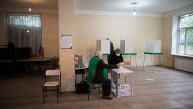 Photo of CEC: Voter Turnout 3.51% at 10:00