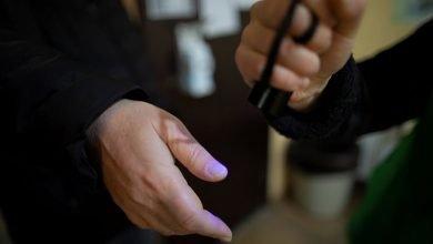 Photo of Избирательные участки закрылись, начался подсчет голосов