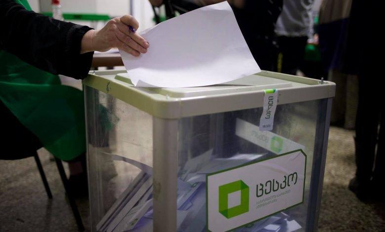 Photo of Основные победители и проигравшие на выборах 31 октября