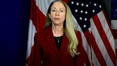 Photo of Посол США Келли Дегнан подытожила визит Майка Помпео в Грузию