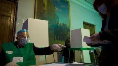 Photo of Подсчитаны все 100% голосов: Грузинская мечта — 48,15%, ЕНД — 27,14%