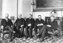Photo of გერმანიის რესპუბლიკამ საქართველო დე იურედ აღიარა და ელჩი დანიშნა